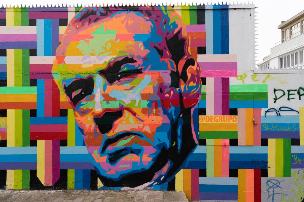 provacile-10 Murales a Santiago