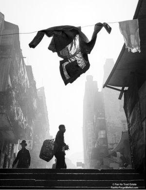 Theomen FAN HO     Il primo street-photographer